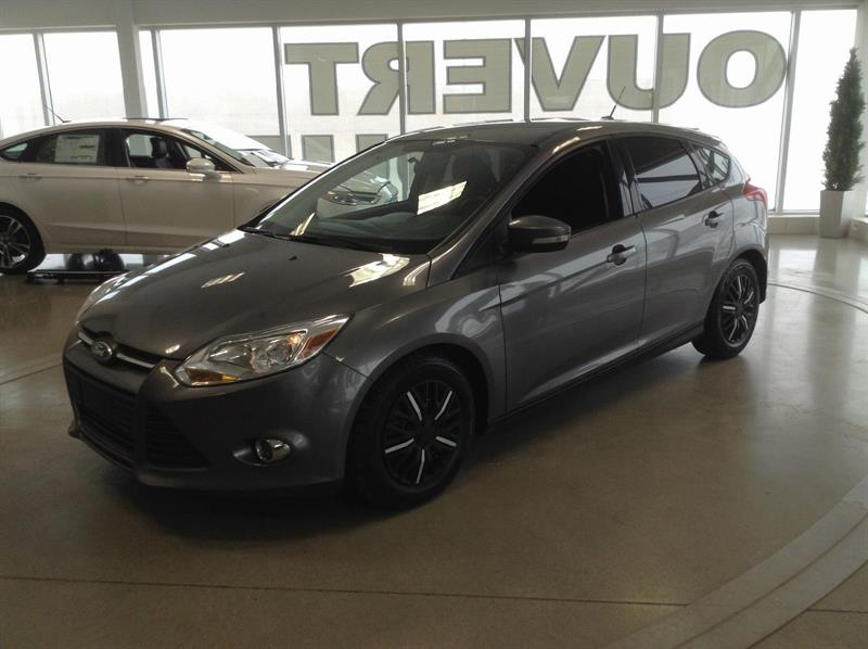 Ford Focus Hatchback 2013 SE #U2977