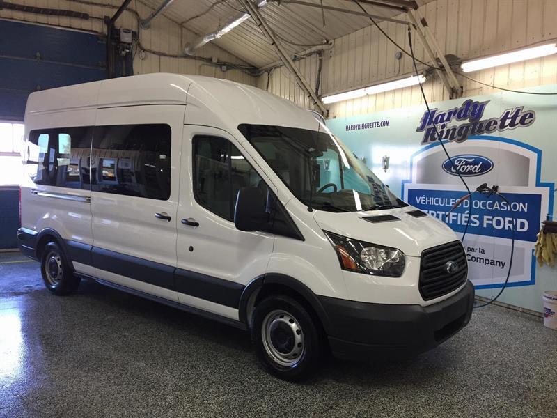 Ford Transit 2015 Wagon 350 XL #31353A