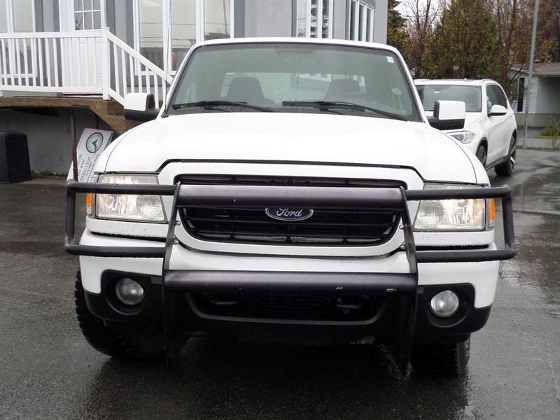 ford ranger 4x4 sport wow 2008 occasion vendre longueuil chez les sp cialistes du. Black Bedroom Furniture Sets. Home Design Ideas