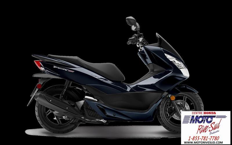 SCOOTER Honda PCX 150 2017