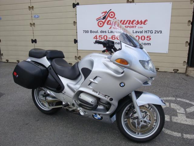 BMW R1150RT 2002 #16548