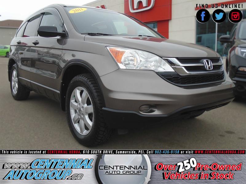 2011 Honda CR-V LX #6783A