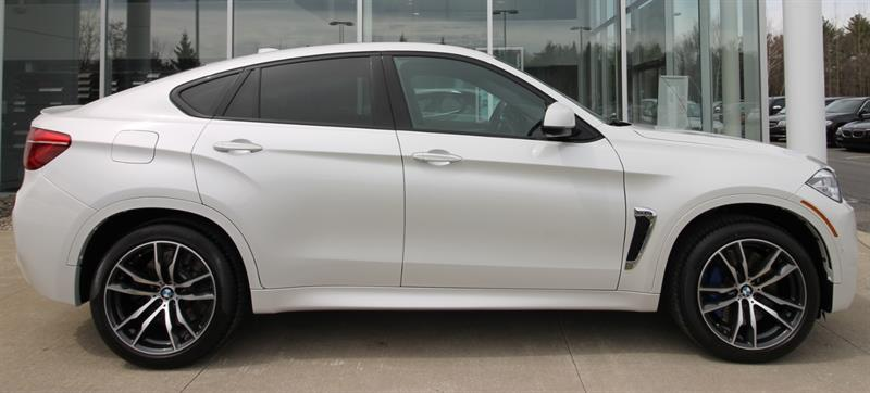 BMW X6 M 2017 M #17-104