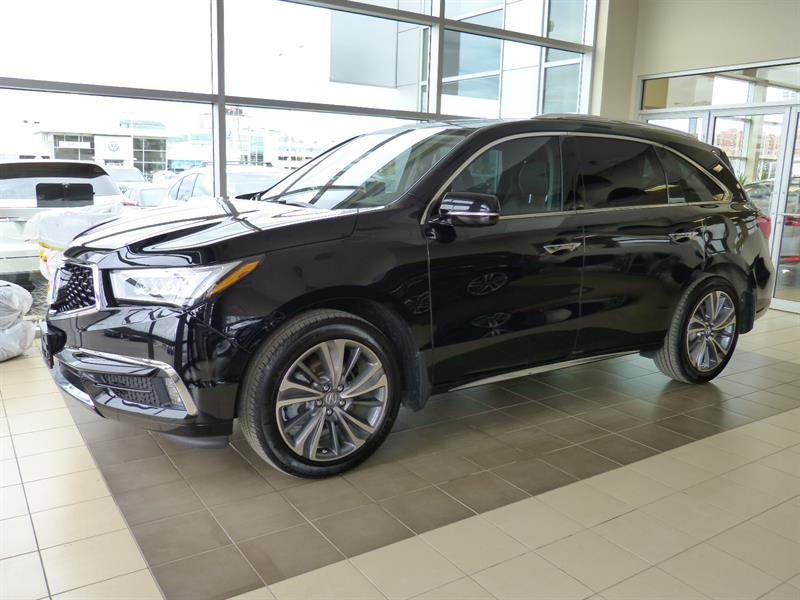 Acura MDX 2017 ** ENSEMBLE ELITE ** #PU5286
