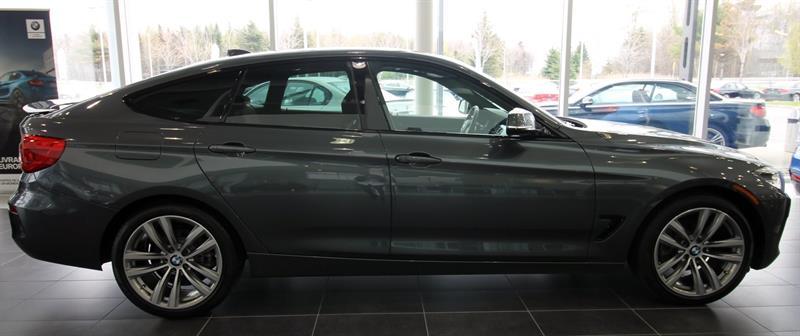 BMW 3 Series Gran Turismo 2017 330i xDrive Gran Turismo #17-077