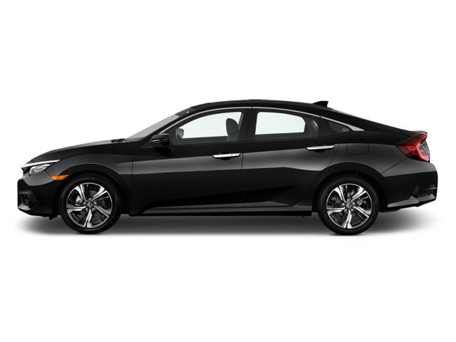 2017 Honda Civic DX #17-0677