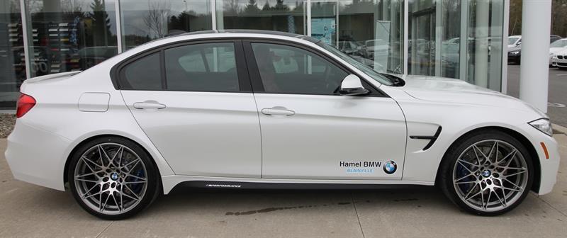 BMW M3 2017 SEDAN #17-381
