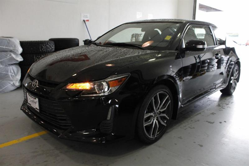 2015 Scion tC Base #18346XH