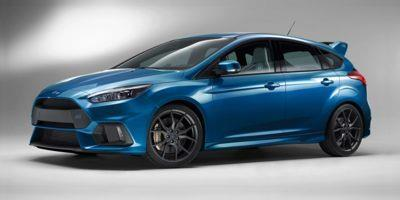 ford focus rs 2017 neuf vendre montr al chez circuit ford lincoln. Black Bedroom Furniture Sets. Home Design Ideas