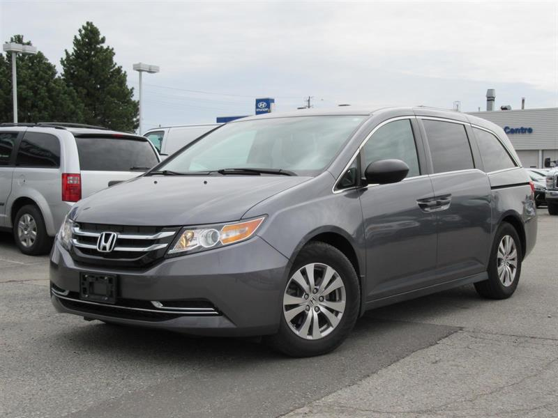 2014 Honda Odyssey loaded #06782