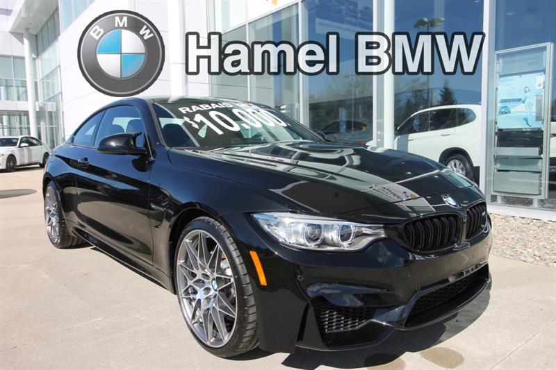 BMW M4 2016 2dr Cpe #n16-668