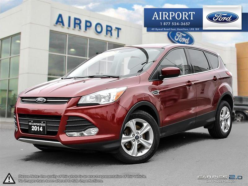 2014 Ford Escape SE FWD #OHL877