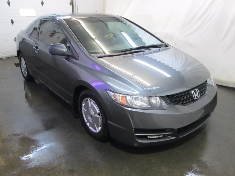 Honda Civic Cpe 2009 DX-G #7-0102