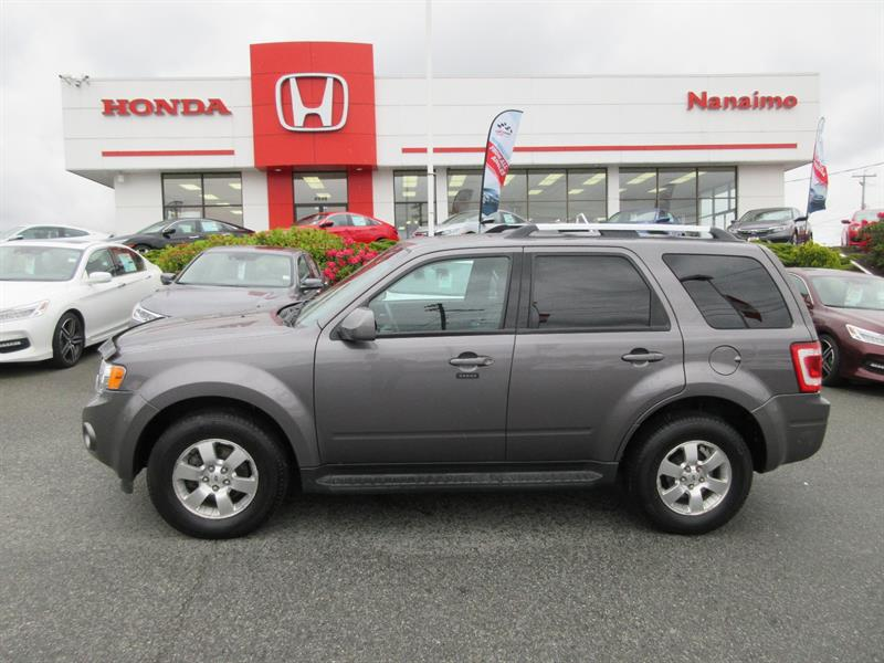 2010 Ford Escape 4WD 4dr V6 Auto Limited #H15594A