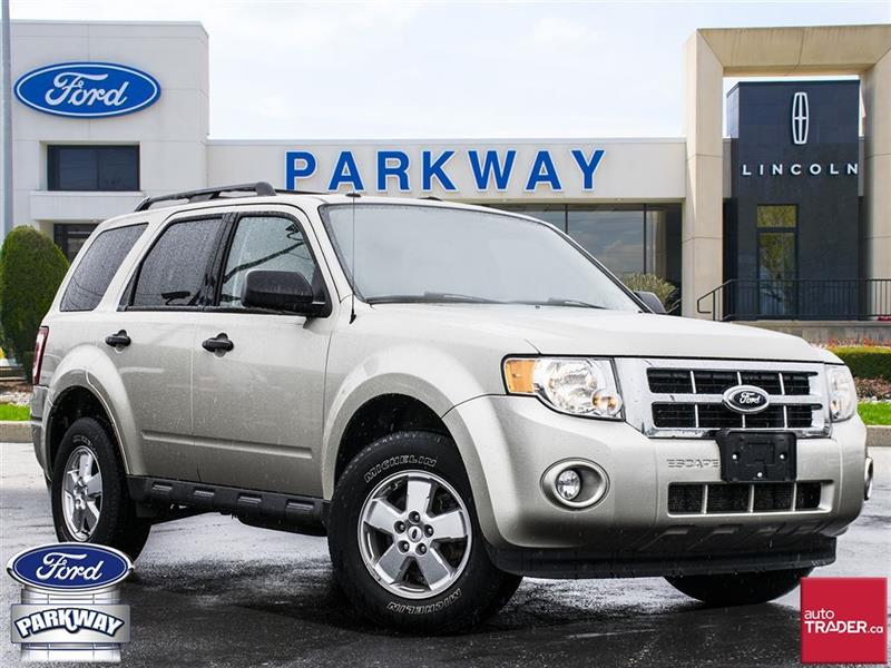 2012 Ford Escape XLT 4WD| BLUETOOTH| CLOTH| POWER SEAT #F5499B