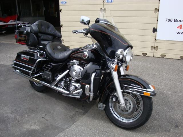 Harley Davidson FLHTC ULTRA 1999