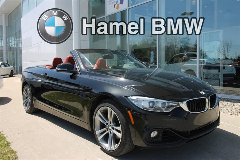 BMW 4 Series 2014 2dr Conv 428i xDrive AWD #U17-096