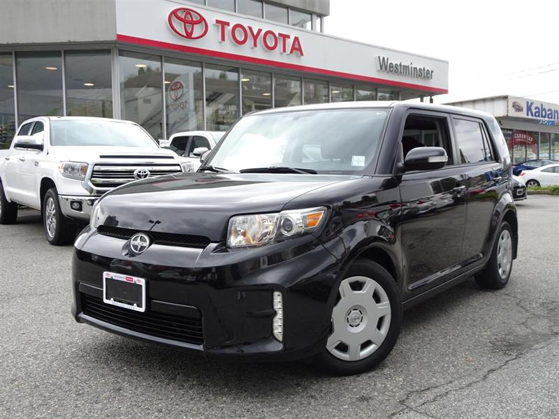 2013 Scion xB Base #P6270T