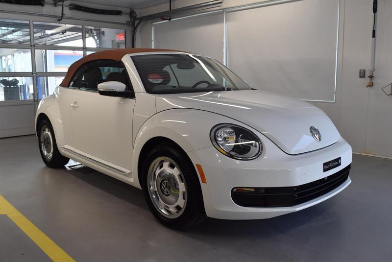 Volkswagen Beetle 2016 CLASSIC.*0.9% #U7091