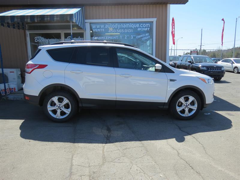Ford Escape 2013 FWD 4dr SE #3713