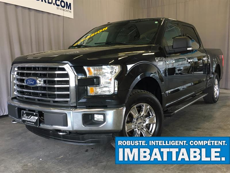 Ford F-150 2015 4WD SuperCrew 157 #C6297