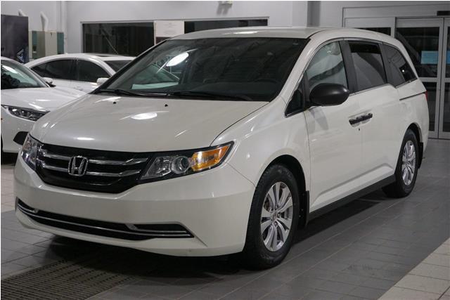 Honda Odyssey 2014 SE #A3019