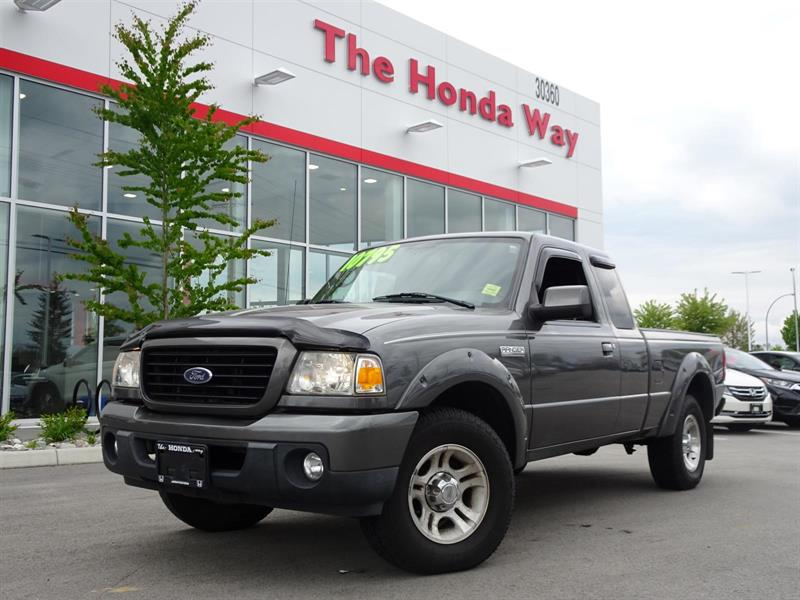 2008 Ford Ranger Sport - GREAT CONDITION! #16-1041A