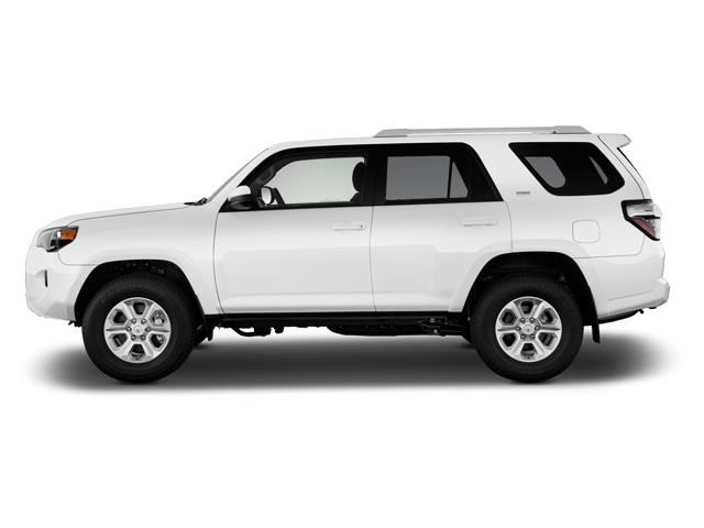 2017 Toyota 4Runner #11214
