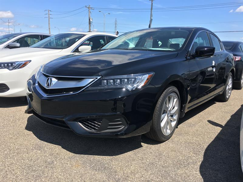 Acura ILX 2017 TECH*GPS*CAMERA #171494