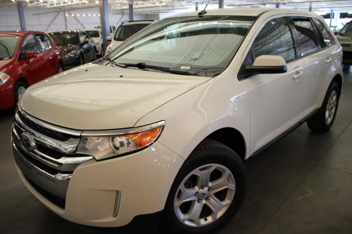 Ford EDGE 2013 SEL 4D Utility FWD #0000000040