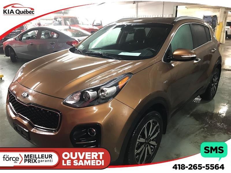 Hyundai Tucson 2017 *AWD* SPORTAGE AU PRIX D'UN TUCSON ! #QU9839D2