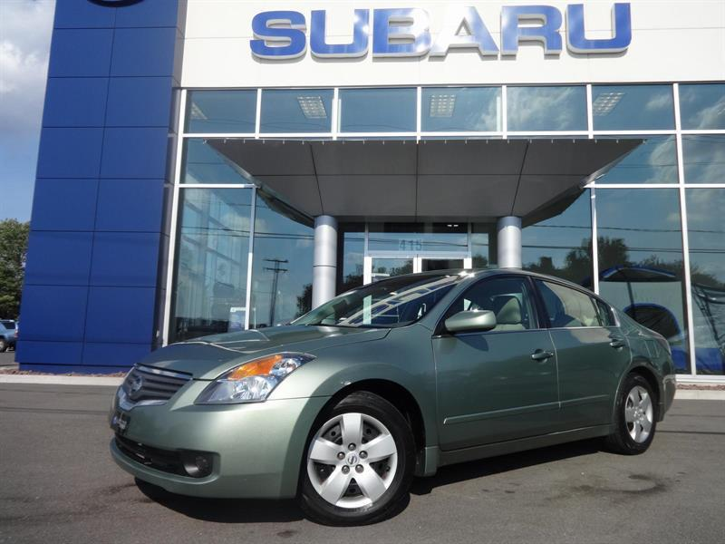 Nissan Altima 2008 2.5 S #16-332A