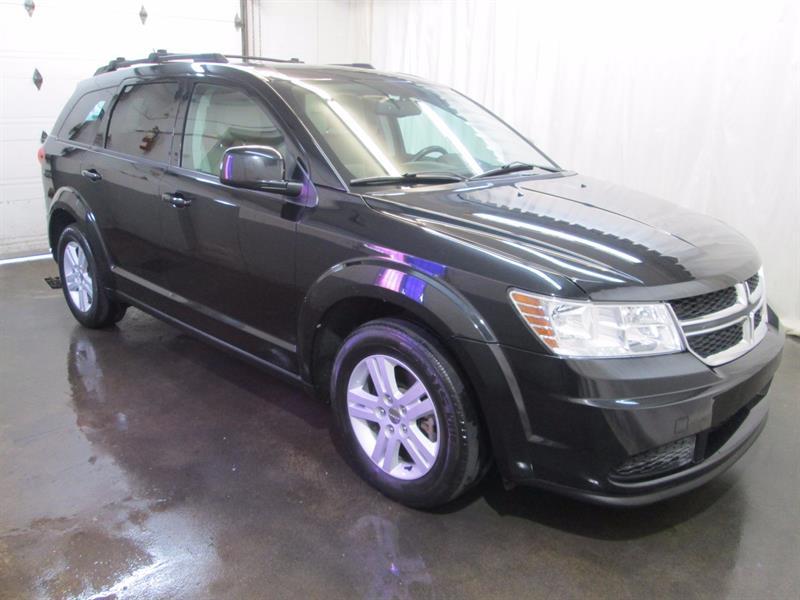 Dodge Journey 2012 SXT #7-0514