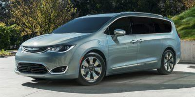 Chrysler Pacifica Hybrid 2017 PLATINE #17219