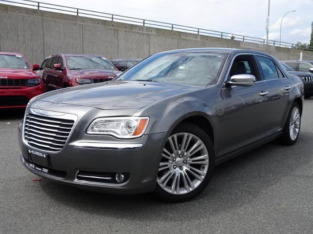 2011 Chrysler 300 Limited #17UP129