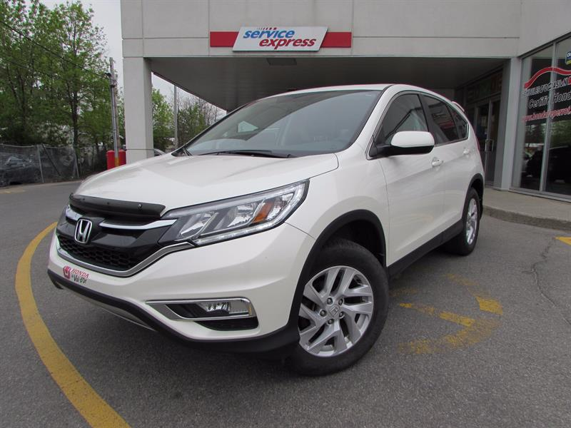 Honda CR-V 2015 AWD 5dr EX TOIT OUVRANT BLUETOOTH CAMERA  #44098