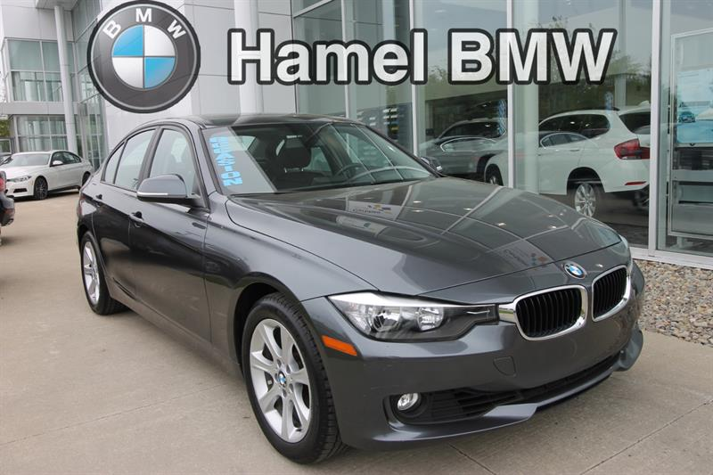 BMW 3 Series 2013 4dr Sdn 328i xDrive AWD #u17-111