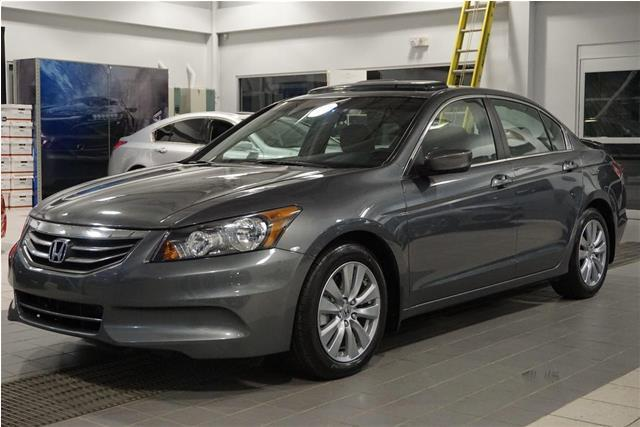 Honda Accord 2012 Sedan EX #57076A