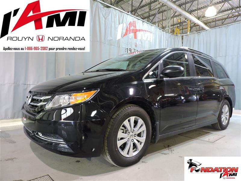 Honda Odyssey 2017 SE #(17110)