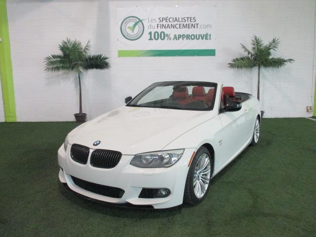 BMW 3 Series 2011 Cabriolet 335is RWD #1665-05
