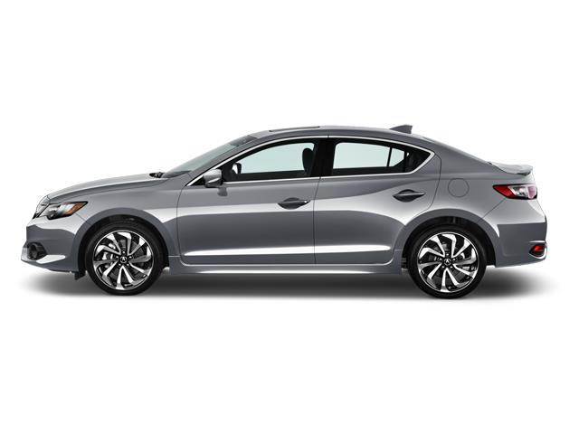 2017 Acura ILX Technology #17-9075