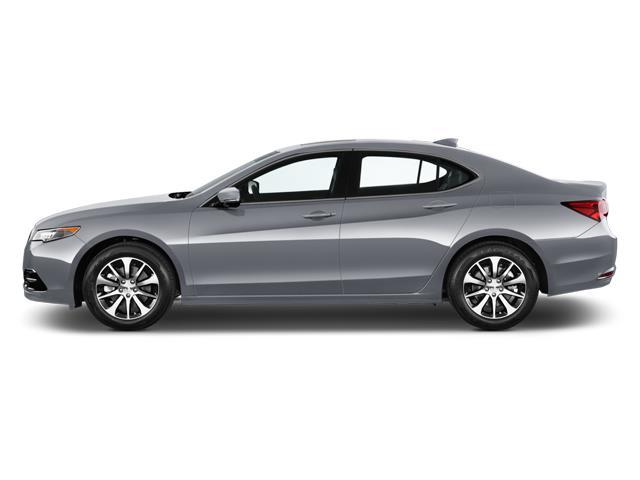 2017 Acura TLX SH-AWD Elite #17-4099