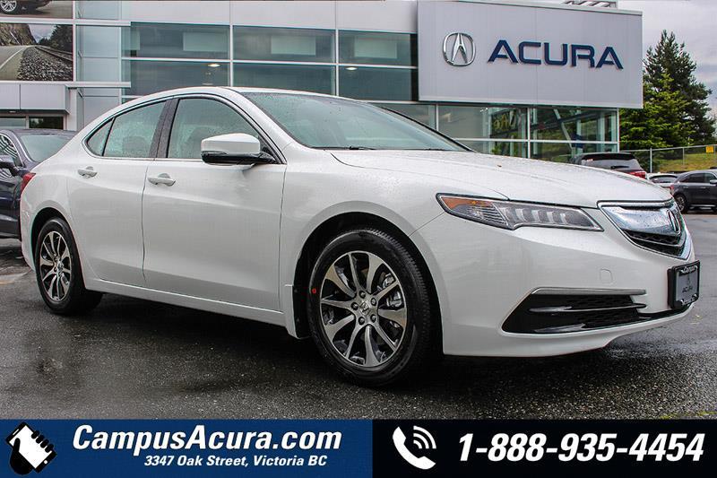 2017 Acura TLX P-AWS Tech #17-4196