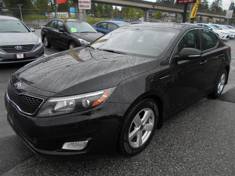 2014 Kia Optima LX #NG5143
