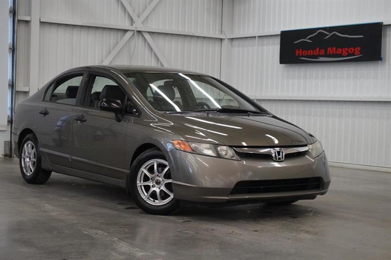 Honda Civic 2006 DX-G #M2000