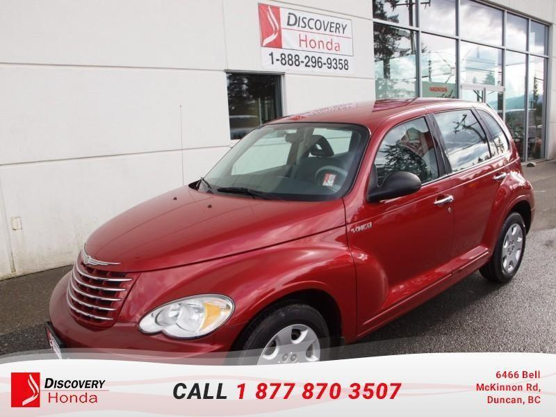 2006 Chrysler PT Cruiser - local - $127.41 B/W #16-546A