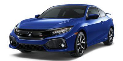 Honda Civic Coupe 2017 #317677