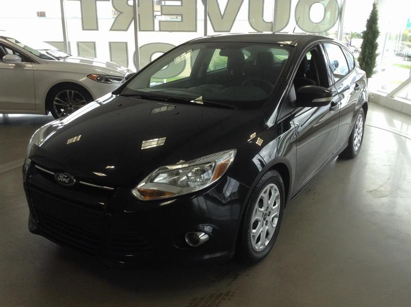 Ford Focus Hatchback 2012 SE #U3138
