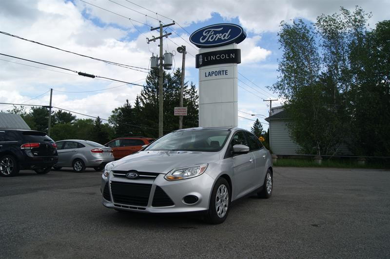 Ford Focus 2014 SE #3473