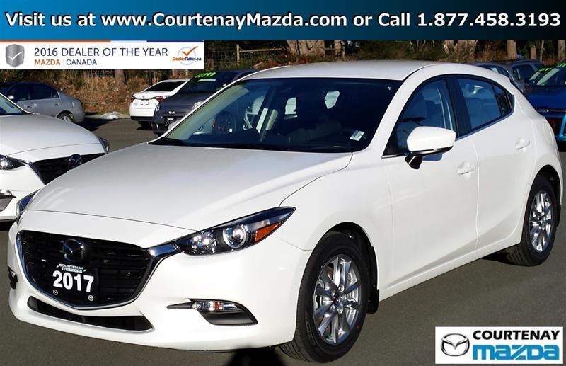2017 Mazda 3 Sport GS #17MZ35464